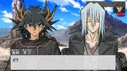 TF05 Yusei finds Kalin
