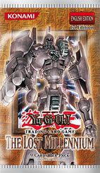 Lost Guardian * Japanese - Yugioh Common TLM-JP011