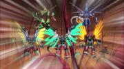 Varis' dragon brigade