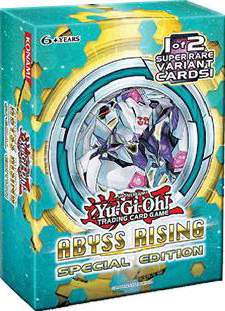 Abyss Rising: Special Edition