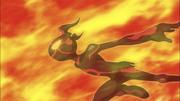 FlameAttack