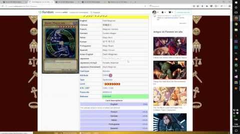 Yu-Gi-Oh Wikia Helper 1.0