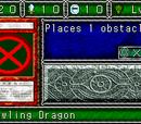 Crawling Dragon (DDM video game)