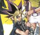 Dark Yugi (manga)