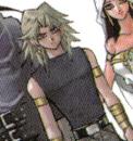 Marik manga portal