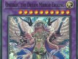 Oneiros, the Dream Mirror Erlking