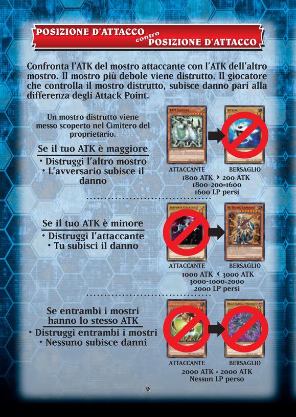 Regolamento 9