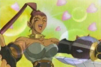 Yu-Gi-Oh! GX - Episode 036