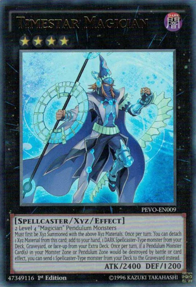 Carte Xyz Incantatore.Timestar Magician Yu Gi Oh Fandom Powered By Wikia