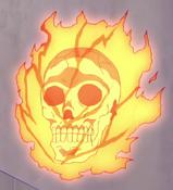 BurningSkullHead-JP-Anime-AV-NC