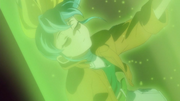 Celina Faints as ARC-V Begins