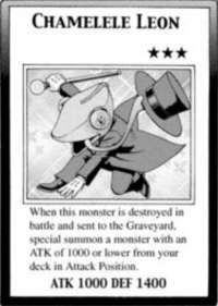 ChameleleLeon-EN-Manga-ZX