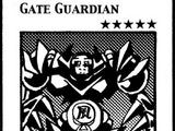 Gate Guardian (Labyrinth)