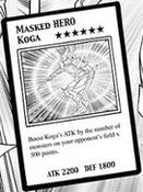 MaskedHEROKoga-EN-Manga-GX