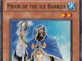 Prior of the Ice Barrier