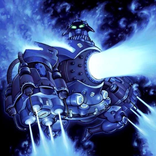 Genex Army Yugioh Fandom Powered By Wikia: File - ThermalGenex-TF04-JP-VG.png