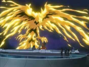 Yu-Gi-Oh! - Episode 127