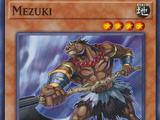Mezuki