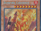 Bonfire Colossus