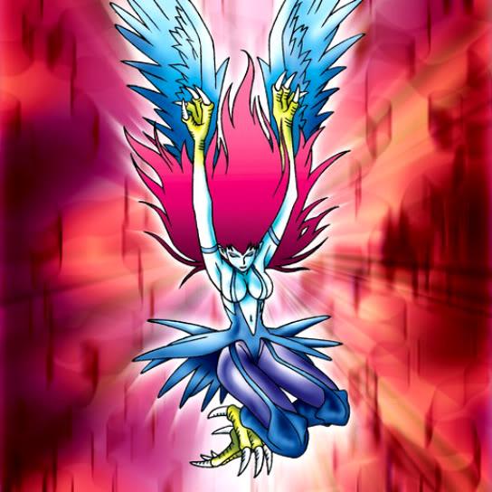 Card Artworksharpie Lady Yu Gi Oh Fandom Powered By Wikia
