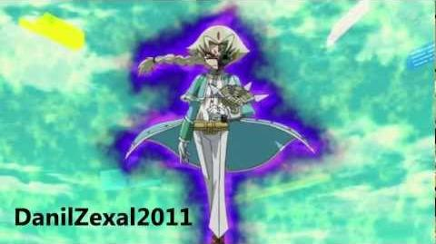 Yu-Gi-Oh Zexal Opening 3 Full (Lyrics) And Donwload