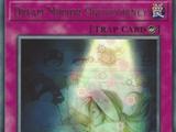 Dream Mirror Oneiromancy