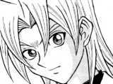 Aster Phoenix (manga)