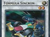 Formula Synchron