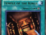 Temple of the Kings