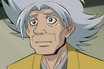 Tenzen Yanagi