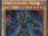 Destiny HERO - Decider