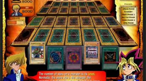 How To Play Yu-Gi-Oh! Trading Card Game - Interactive Demo (part 1)