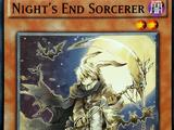 Night's End Sorcerer