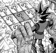 YGO-018 Puzzle