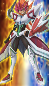 ZEXAL II (Power) Upgrade