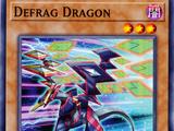 Defrag Dragon