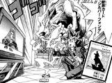 Dark Yugi and Maximillion J