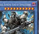Demise, Supreme King of Armageddon