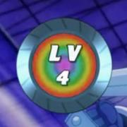 Gauge 5DsJP LevelS1