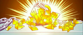 Millennium Puzzle