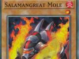 Salamangreat Mole