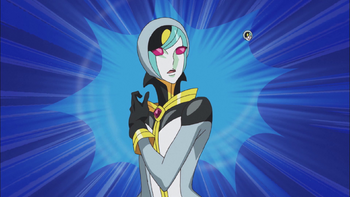 Yu-Gi-Oh! VRAINS - Episode 109