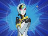 Yu-Gi-Oh! VRAINS - Episode 109