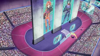 Yu-Gi-Oh! ARC-V - Episode 059