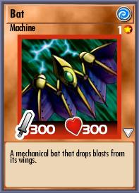 Bat-BAM-EN-VG