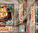 Yu-Gi-Oh! 5D's Tag Force 5 Booster Pack gallery