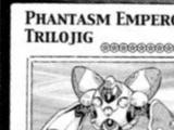 Phantasm Emperor Trilojig (manga)