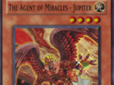 The Agent of Miracles - Jupiter