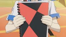 Stanley's sketchbook