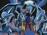 Yu-Gi-Oh! - odcinek 1